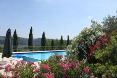 Holiday home 1324579 for 13 persons in Montelupo Fiorentino