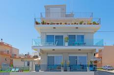 Appartement 1324594 voor 4 personen in Chania