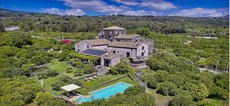 Holiday home 1324608 for 18 persons in Fiumefreddo di Sicilia