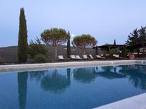 Holiday apartment 1324615 for 2 adults + 3 children in Massa Marittima