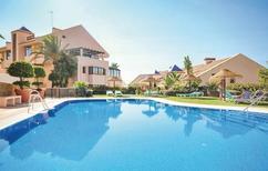Ferienwohnung 1324629 für 4 Erwachsene + 2 Kinder in Mijas Urbanisation Riviera