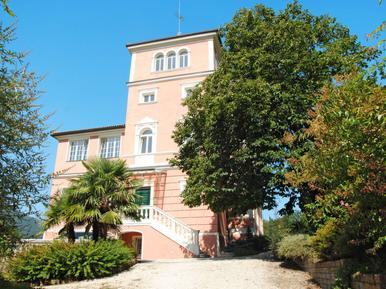 Für 6 Personen: Hübsches Apartment / Ferienwohnung in der Region Oberitalienische Seen