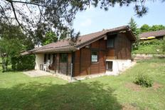 Holiday home 1324657 for 6 persons in Bad Dürrheim