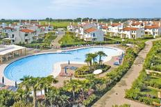 Holiday home 1324799 for 6 adults + 2 children in Lido Altanea