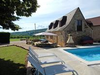 Holiday home 1324973 for 6 persons in Saint-Léon-sur-Vézère