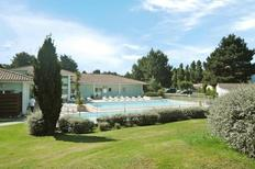 Holiday home 1325090 for 4 adults + 2 children in Dolus-d'Oléron