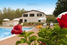 Holiday apartment 1325130 for 6 persons in Montescudaio