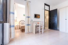 Holiday apartment 1325173 for 3 adults + 1 child in Costa Rei