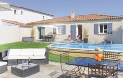 Villa 1325252 per 8 persone in Salon-de-Provence