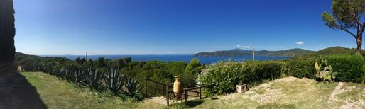 Holiday home 1325304 for 7 persons in Capoliveri