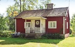 Rekreační dům 1325323 pro 3 osoby v Grönskog