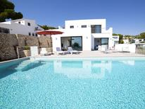 Holiday home 1325339 for 7 persons in Benissa