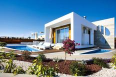 Holiday home 1325405 for 4 adults + 2 children in Paphos