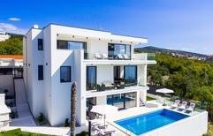 Holiday home 1325701 for 14 persons in Crikvenica
