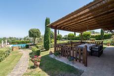 Vakantiehuis 1325774 voor 12 personen in Montaione