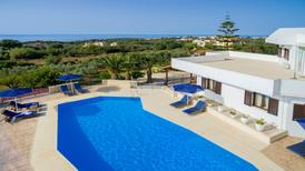 Holiday home 1325777 for 8 persons in Prines by Rethymnon
