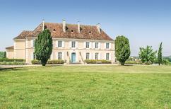 Ferienhaus 1325931 für 12 Erwachsene + 2 Kinder in Cherval