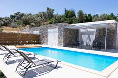 Holiday home 1325992 for 4 persons in Rethymnon