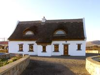 Holiday home 1326009 for 6 adults + 1 child in Cornamona