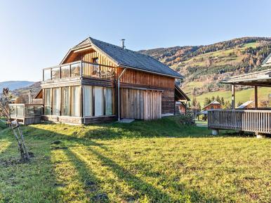 Gemütliches Ferienhaus : Region Steiermark für 9 Personen