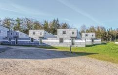 Etværelseslejlighed 1326317 til 4 personer i Løgumkloster