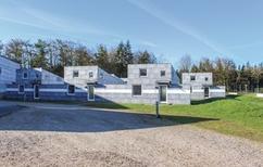 Etværelseslejlighed 1326320 til 4 personer i Løgumkloster
