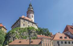 Holiday apartment 1326335 for 4 persons in Cesky Krumlov