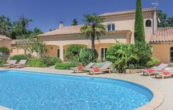 Holiday home 1326350 for 12 persons in Montélimar