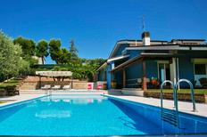 Holiday home 1326473 for 6 persons in Monteprandone
