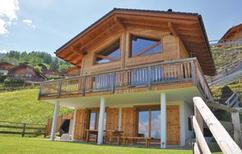 Ferienhaus 1326567 für 8 Personen in Nendaz