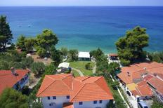 Holiday apartment 1326771 for 2 adults + 1 child in Elia Nikitis