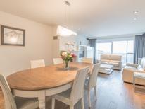 Rekreační byt 1326846 pro 5 osob v Bredene