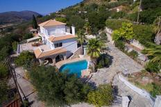 Holiday home 1326865 for 8 adults + 2 children in Kontogourata