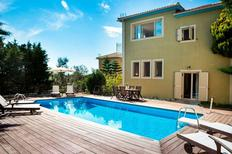 Holiday home 1326866 for 6 adults + 2 children in Skala