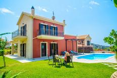 Holiday home 1327008 for 6 adults + 1 child in Razata