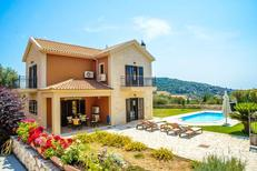 Holiday home 1327009 for 6 adults + 1 child in Razata