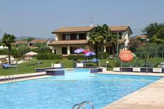 Holiday apartment 1327100 for 4 persons in Moniga del Garda