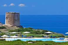 Holiday home 1327112 for 6 persons in Isola Rossa