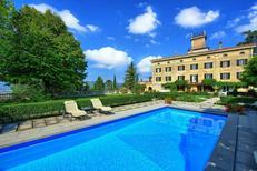 Holiday home 1327289 for 17 persons in Città di Castello-Santa Lucia