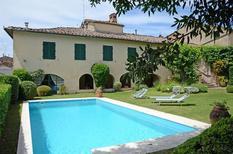 Villa 1327291 per 13 persone in Montalcinello
