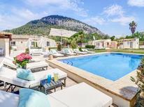 Vakantiehuis 1327295 voor 8 personen in Pollença