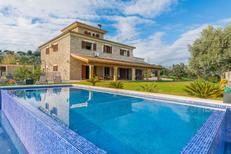 Holiday home 1327299 for 10 persons in Maria de la Salut