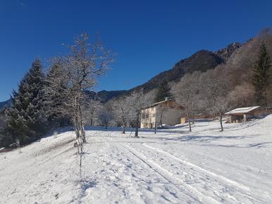 Gemütliches Ferienhaus : Region Oberitalienische Seen für 14 Personen
