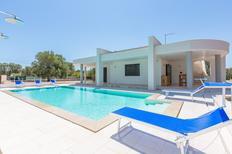 Villa 1327344 per 6 persone in Carovigno