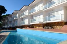 Appartement 1327403 voor 8 personen in L'Estartit