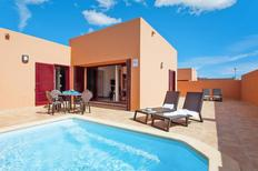 Holiday home 1327427 for 4 persons in La Oliva