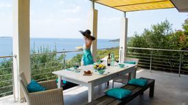 Vakantiehuis 1327519 voor 12 personen in Baska Voda