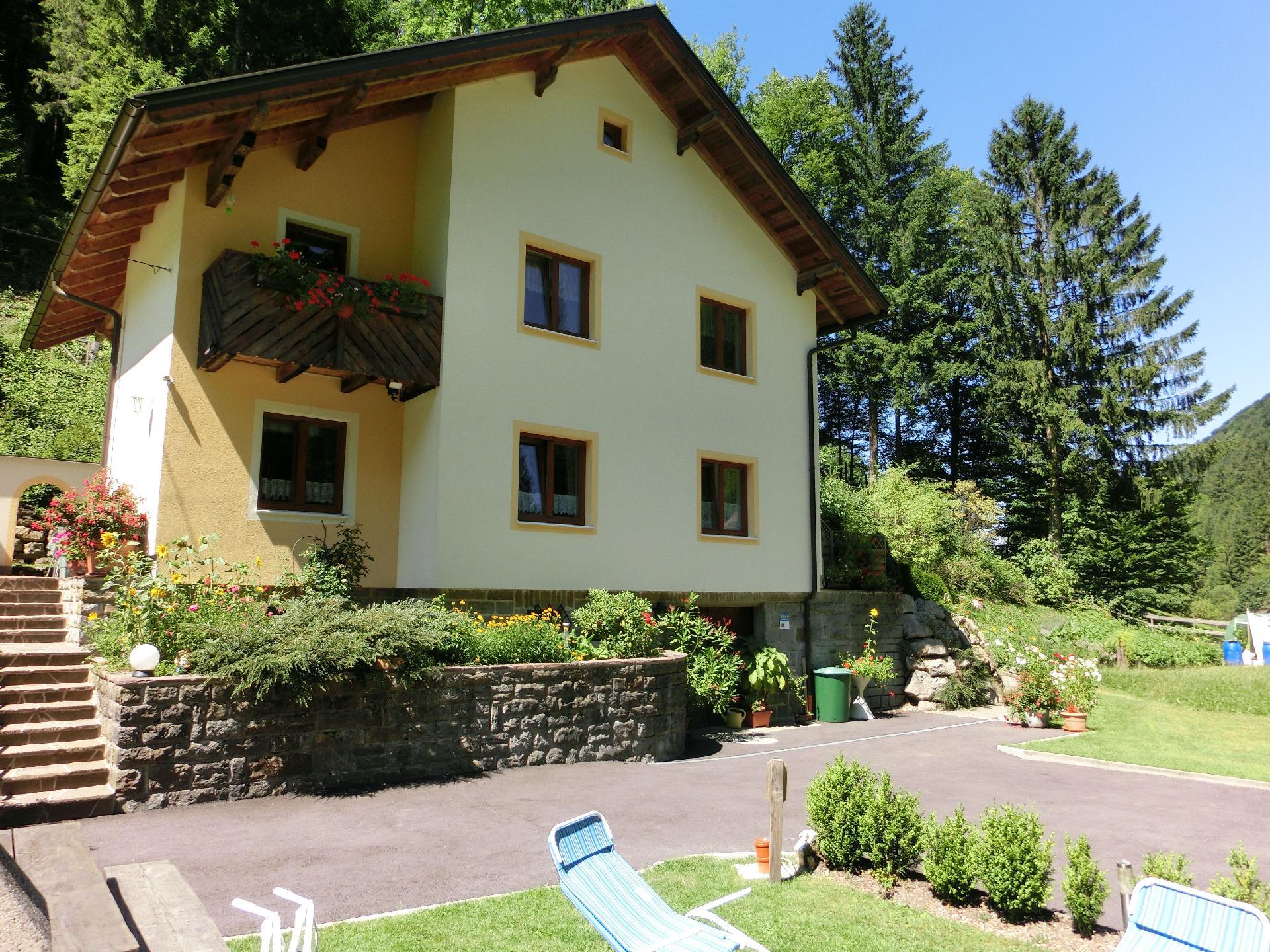 Ferienwohnung für 4 Personen ca. 70 m² i   Niederösterreich