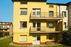 Studio 1327614 for 4 persons in Wladyslawowo