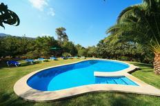 Ferienhaus 1327633 für 8 Personen in Pollença